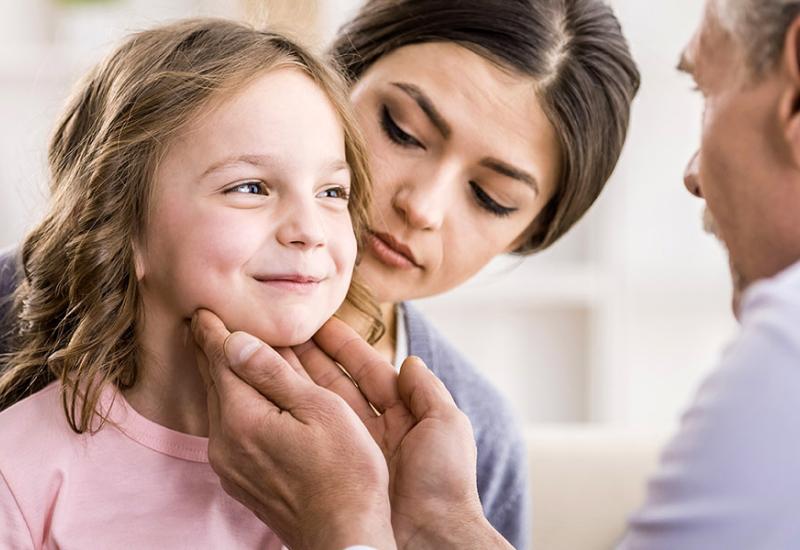 Nefrotik sendrom için ailelere bilgi