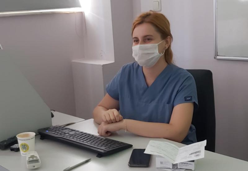 Dr. Dilara Demir'in IgA Nefriti sunusu.