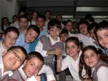 Beylikdüzü Büyükşehir İlköğretim Okulu