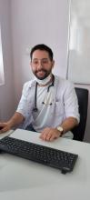 Dr. Cenk Baykan'ın Akut Glomerunerfitler sunusu.