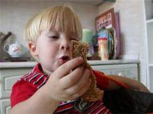 Esmer ekmek beslenmede çok önemli