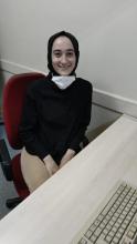 """Dr. Fatma Feyza Yılmazer """" Çocukta Hipertansiyona Yaklaşım"""""""
